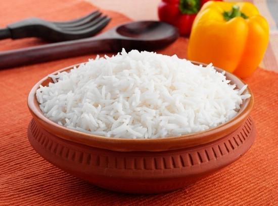 Сварить рассыпчатый рис рецепт фото