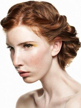 Для довгого волосся. відкрийте для
