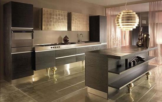 2830 03 Дизайн современной кухни