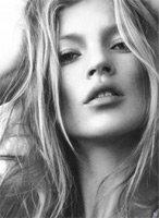 Икона стиля Кейт Мосс
