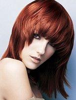 Самые восхитительные прически для волос средней длины