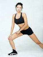 Эффективные упражнения от целлюлита