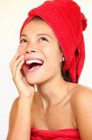 Как сделать кожу красивой при помощи натуральных средств?