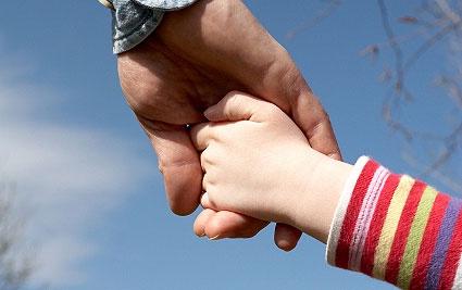 Почему после развода меняется у отца отношение к ребенку