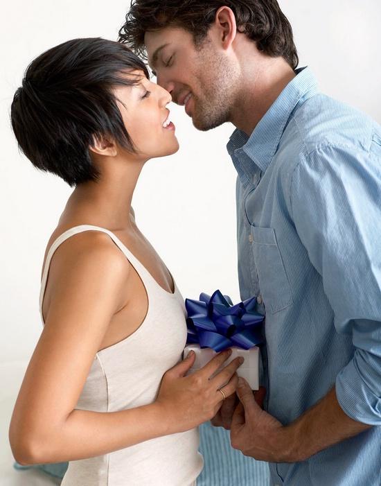 Бывший муж дарит подарки почему 31