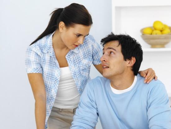 Почему мужчины обещают и не сдерживают обещания