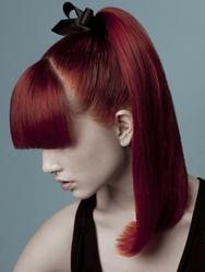 Стрижка для длинных волос
