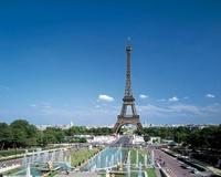 Забронировать отель в Париже