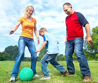 Как вести себя с бывшей женой и ребенком мужа