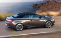 Запчасти Opel