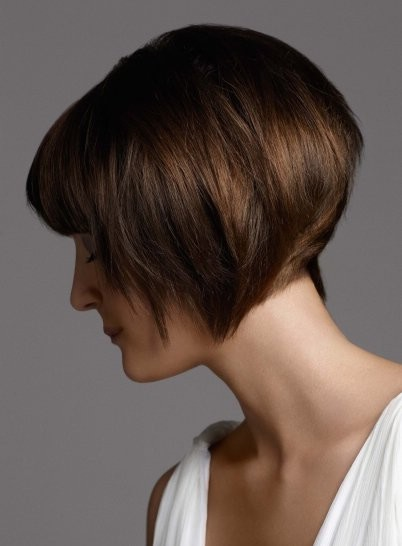 Pictures of wedge haircuts