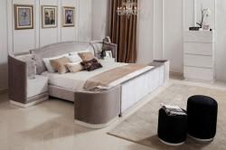 Элитная итальянская мебель от компании «Нью Лайн»