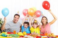 Поздравления родным ко дню рождения