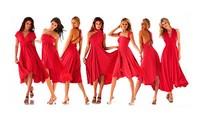 Приобрести длинные платья можно в интернет-магазине noSecrets