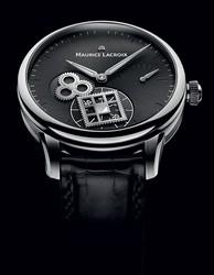 Часы от Maurice Lacroix