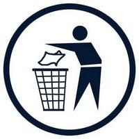 Вывоз мусора контейнером