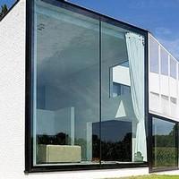 Как правильно спланировать остекление загородного дома