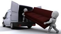 Как правильно перевозить мебель