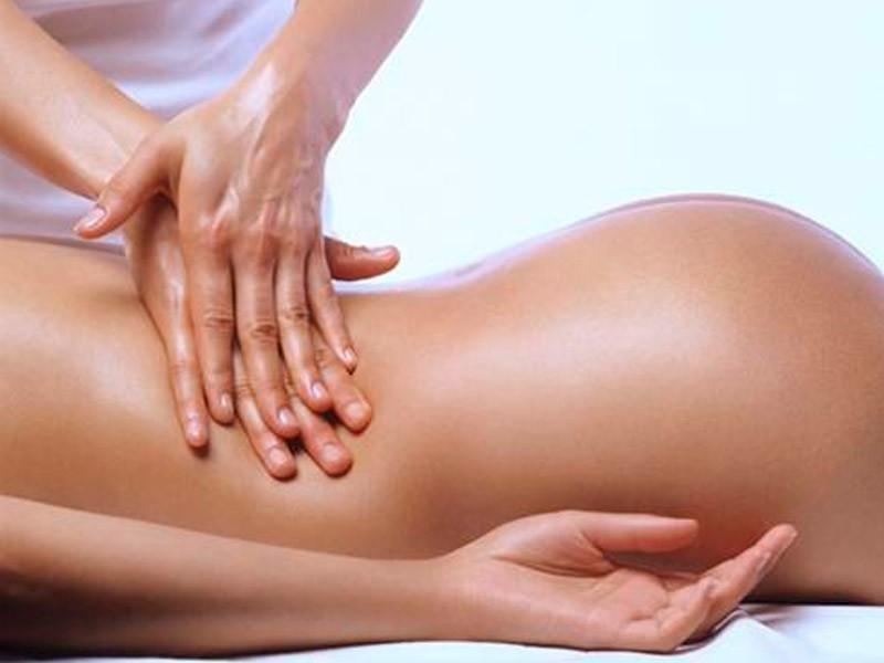 Методики проведения массажа