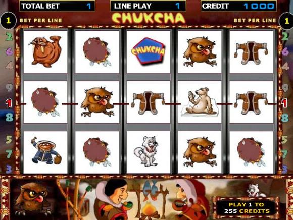 Поиграть бесплатно в слоты от Дуоматик
