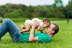 Мальчики из неполных семей чаще становятся молодыми отцами