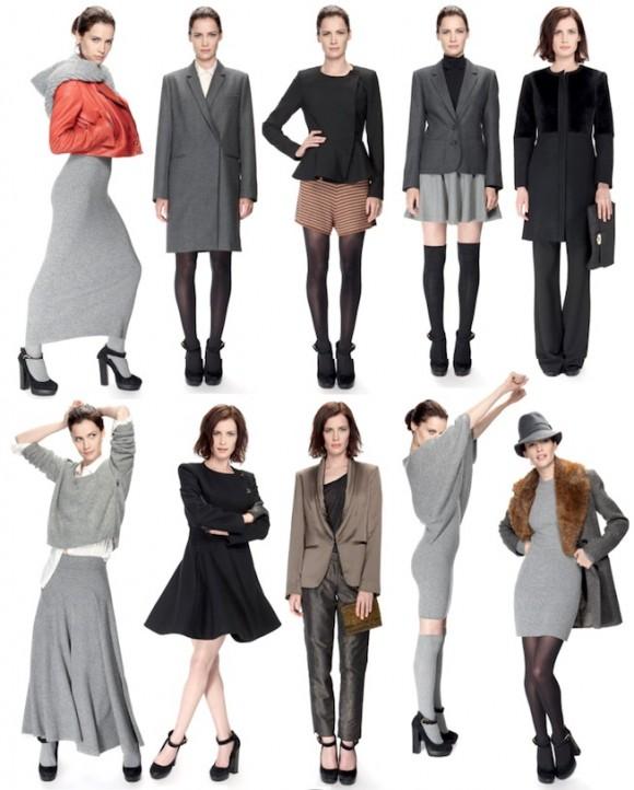 Виртуальный бутик — выбор современных женщин