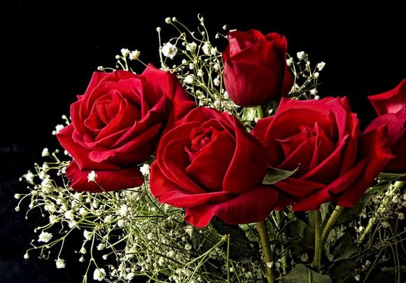 Цветы в подарок от UFL в любой точке мира