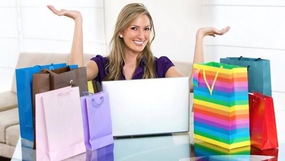 Предпочитаю ходить в интернет магазин одежды