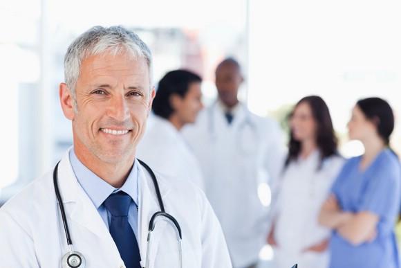 Лечение онкологии в Германии ставит на ноги