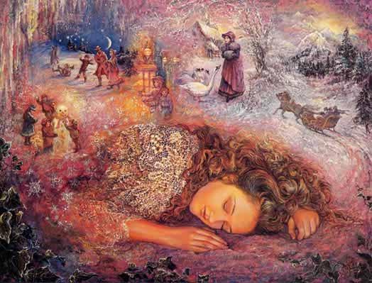Нашла толкование снов в онлайн-соннике