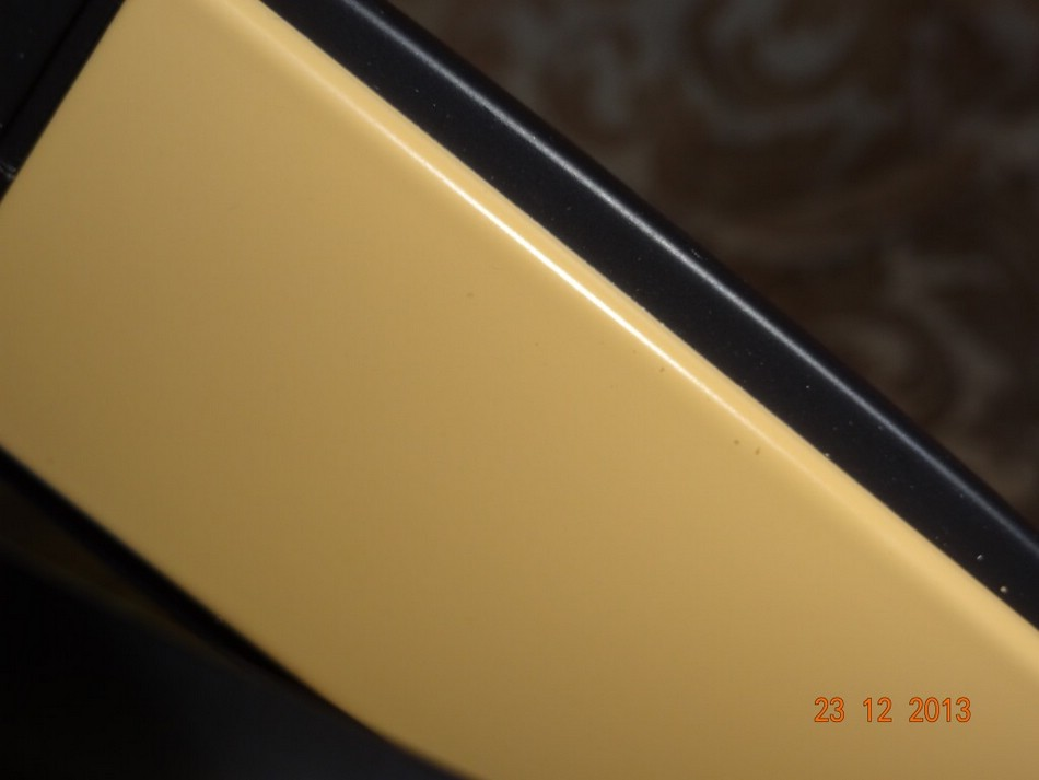Утюжок для выпрямления волос Braun ES 1 StraightLiner