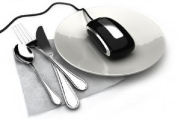 Доставка еды в городе Волжский — удобная и недорогая услуга
