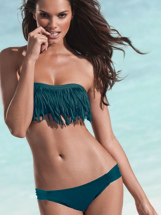 Модные купальники для летнего сезона