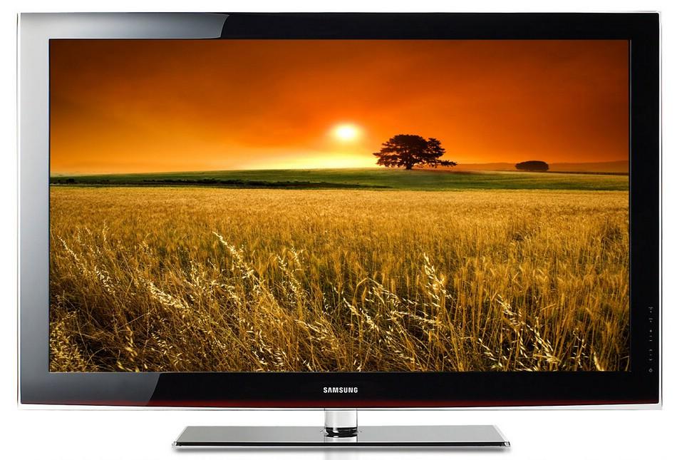 Жидкокристаллический телевизор Samsung