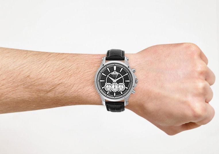 Модные часы для стильного образа