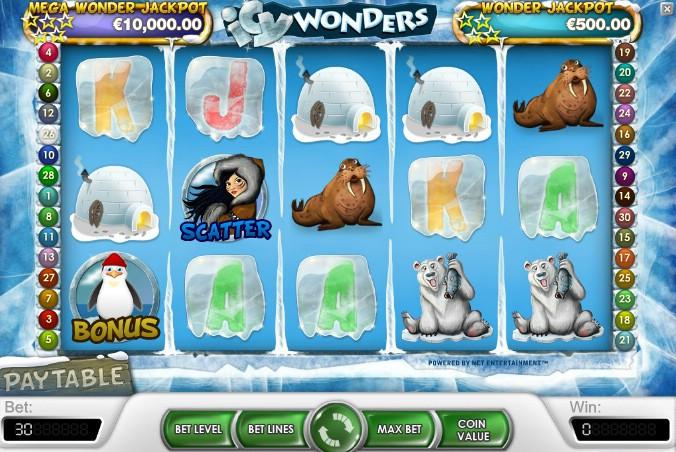 Игровые автоматы в сети бесплатно