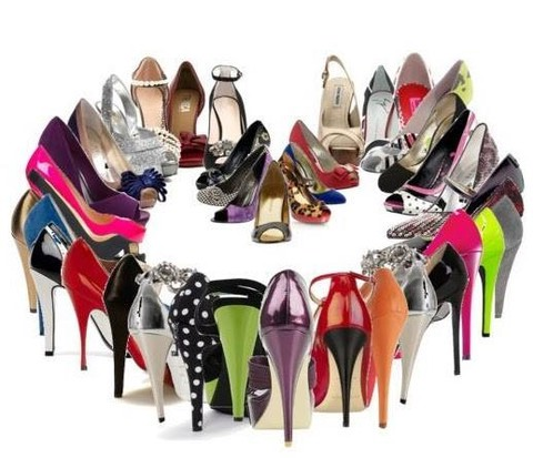 Обувь оптом выгодно приобрести онлайн