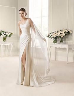 Роскошные свадебные платья на любой вкус