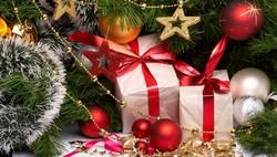 Как выбрать подарки на Новый год