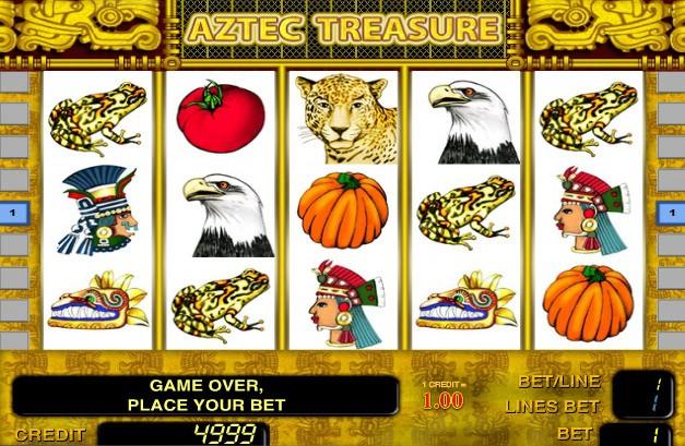 Огромная любовь к азартным развлечениям