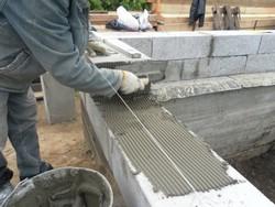 Для строительных и ремонтных работ необходимы только качественные и надежные материалы