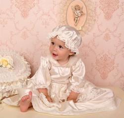 Торжественный обряд крещения необходим каждому ребенку