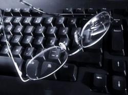 Влияние компьютера на зрение работающего за ним человека