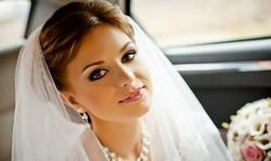 Идеальный образ невесты создаст профессиональный стилист