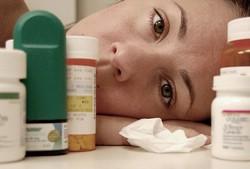 Виды аллергии, ее симптомы