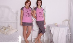 Модная одежда для дома