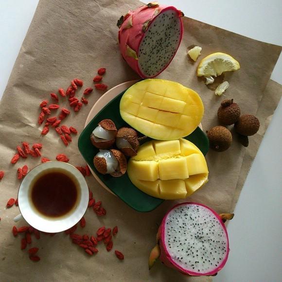 Приятное похудение с помощью натурального чая