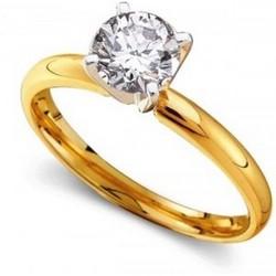 Самый желанный подарок для каждой девушки — кольцо на помолвку