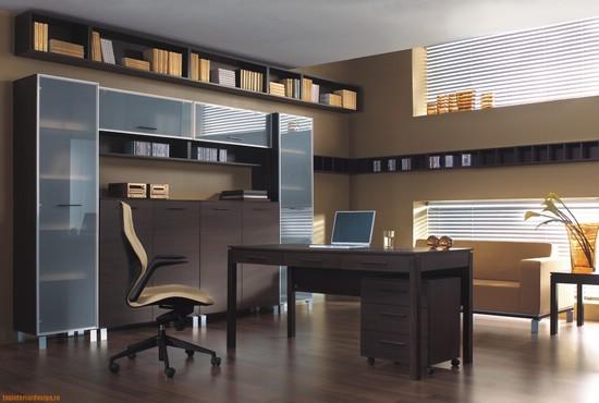 Есть желание создать домашний кабинет, но не знаете с чего начать? Как создать рабочее место у себя дома