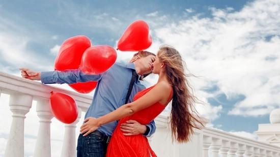 Романтичное решение для свадеб